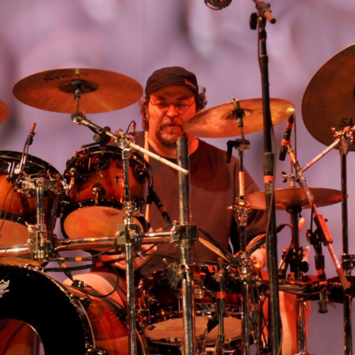 Todd Nance, November 20, 1962 – August 19, 2020, was an American musician and the original drummer for Widespread Panic.