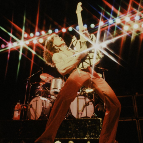 Eddie Van Halen, January 26, 1955 – October 6, 2020, was an American guitarist for Van Halen and is hailed as one of the most technically gifted guitarists of all time, as well as an innovator for the instrument beyond compare.