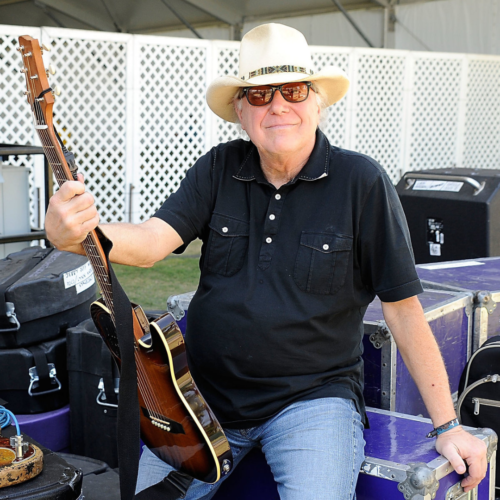 """Jerry Jeff Walker, March 16, 1942 – October 23, 2020, was an American country singer and a leading member of the outlaw movement. He wrote the classic """"Mr. Bojangles"""" in 1968."""