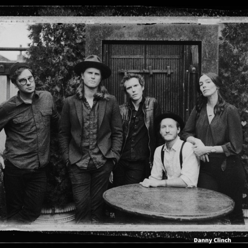 8. The Lumineers