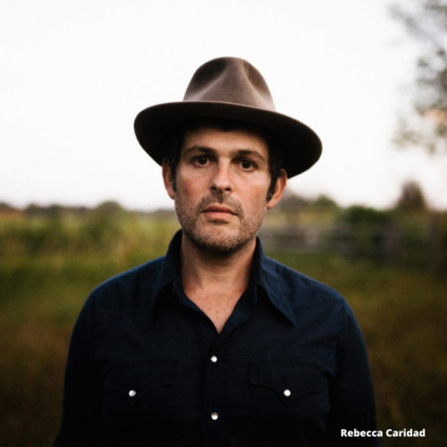 7. Gregory Alan Isakov