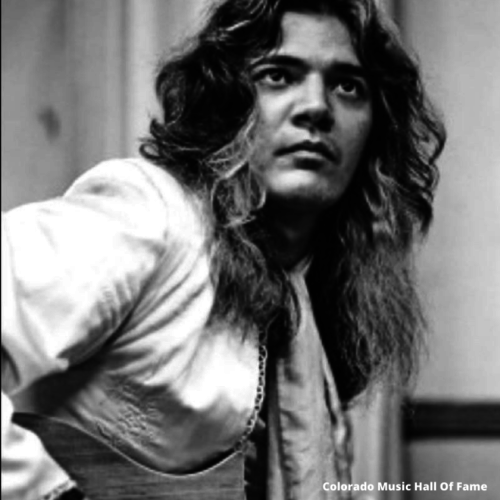 6. Tommy Bolin