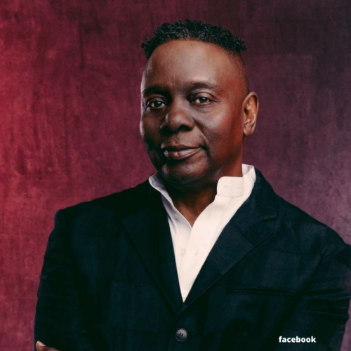 15. Philip Bailey of Earth Wind & Fire