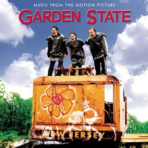 1. Garden State