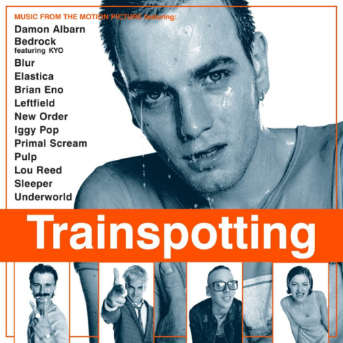11: Trainspotting
