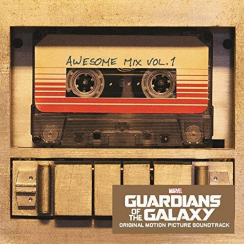 13: Guardians Of The Galaxy Volume 1