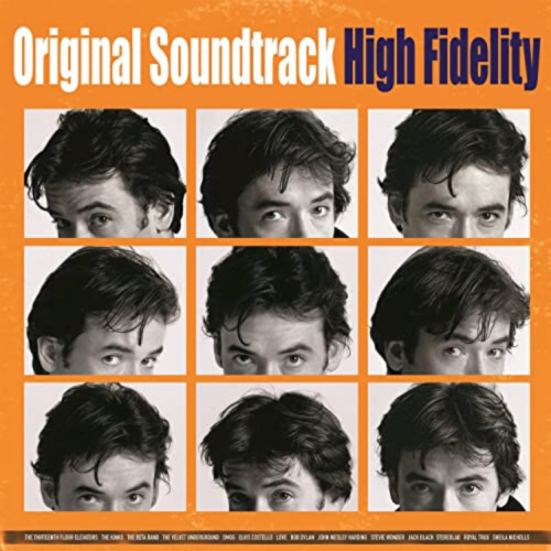 14: High Fidelity
