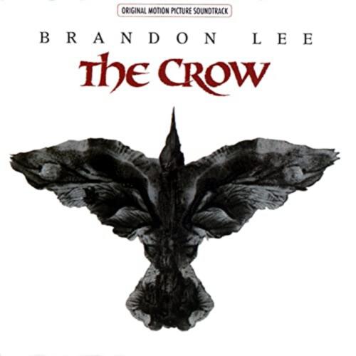 16: The Crow