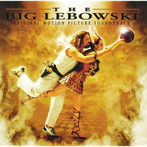 17: The Big Lebowski