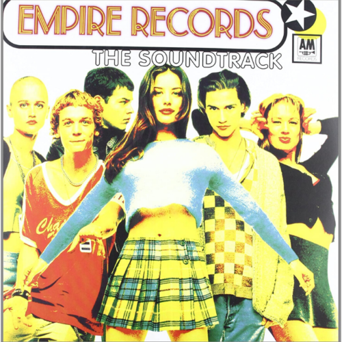 20 (Tie): Empire Records