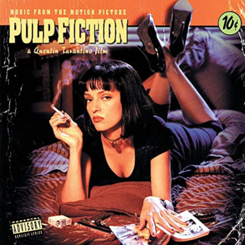 3: Pulp Fiction