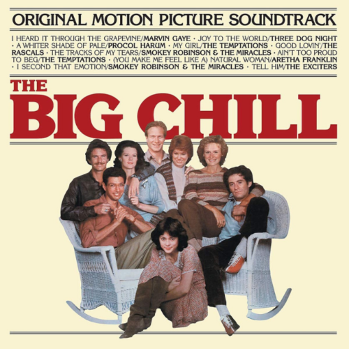 4: The Big Chill