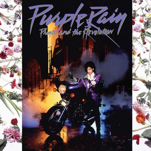 6: Purple Rain