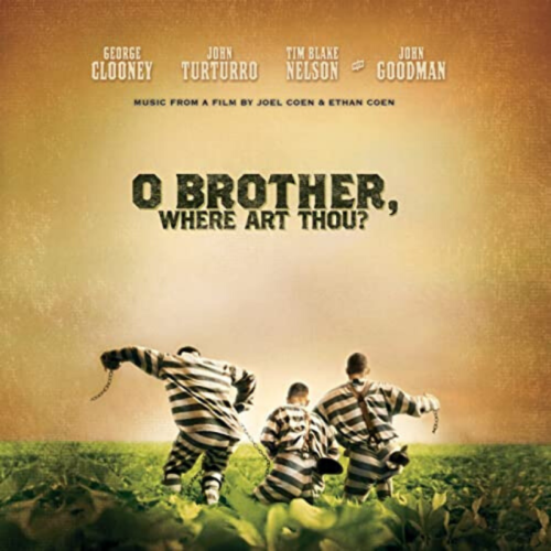 7: O Brother, Where Art Thou?
