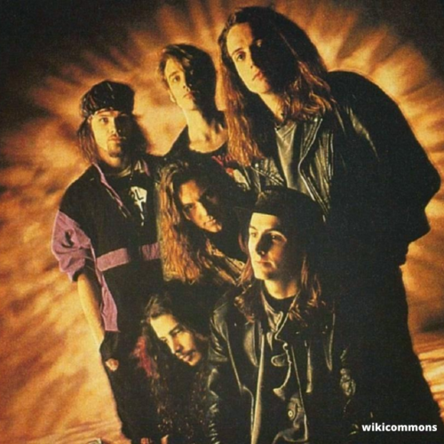 7. Temple Of The Dog
