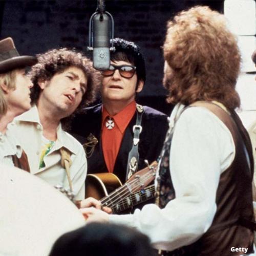 1, Traveling Wilburys