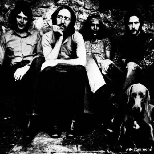 14. Derek and the Dominos