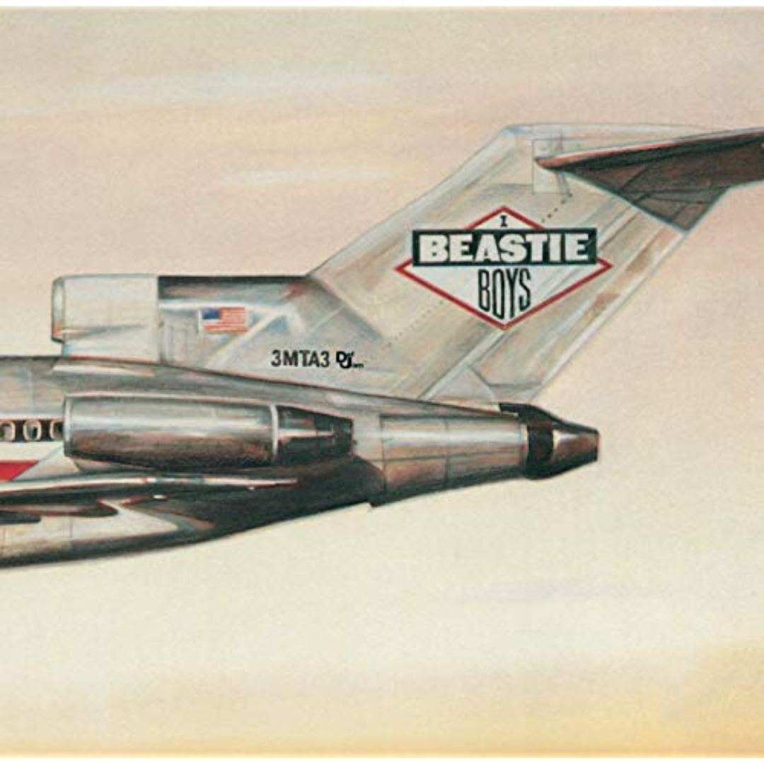 20. Beastie Boys | License To Ill