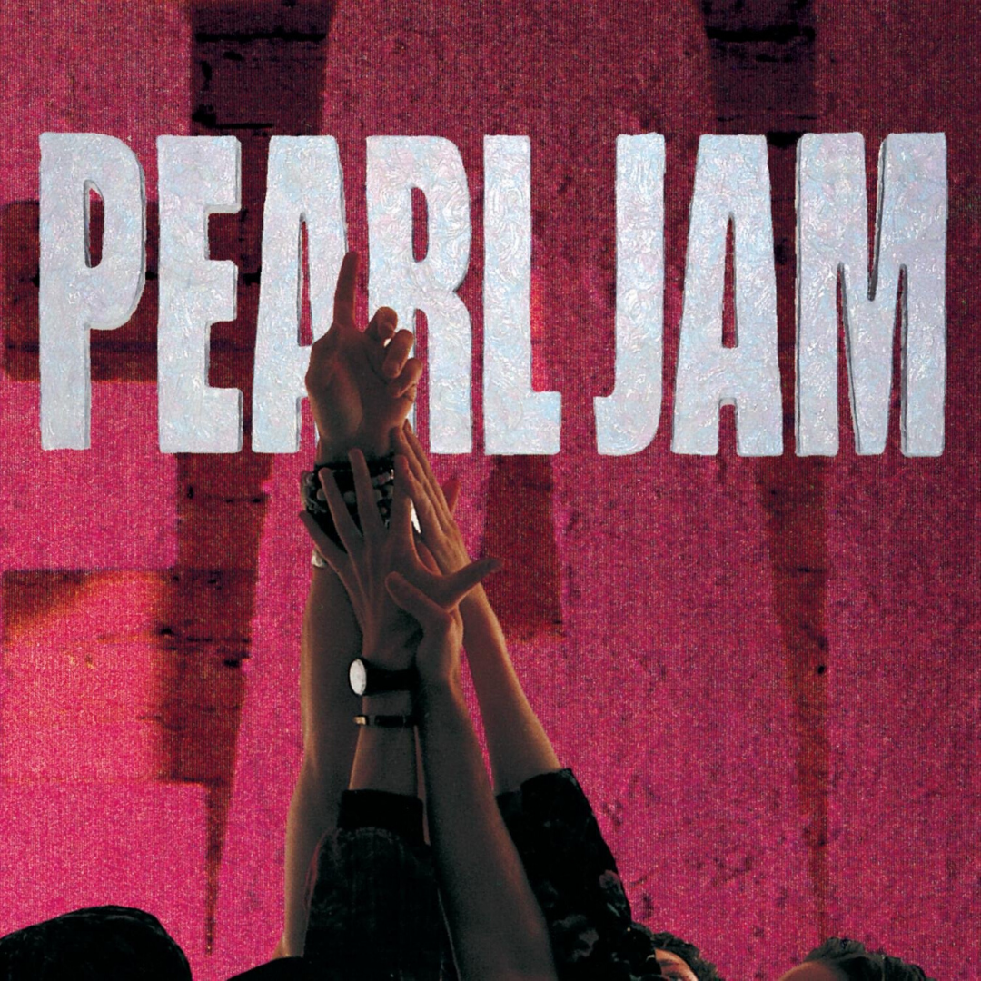 1. Pearl Jam | Ten