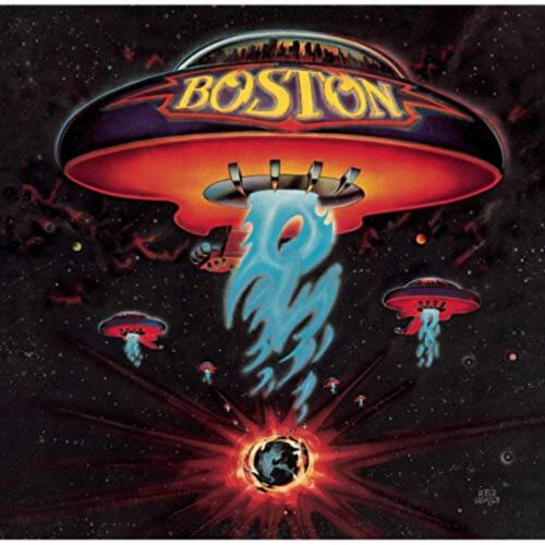 12. Boston | Boston