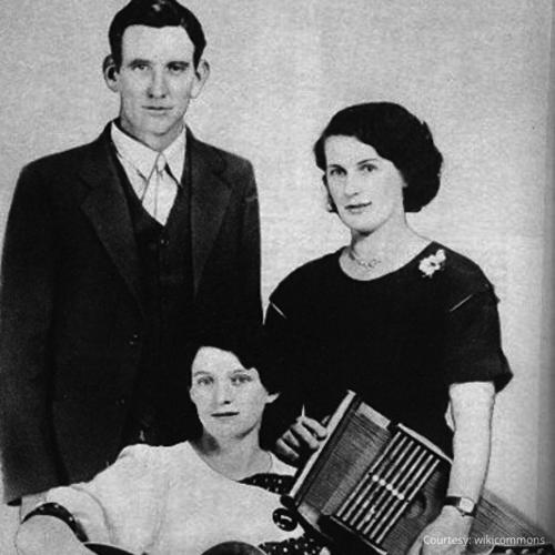 14. Carter Family