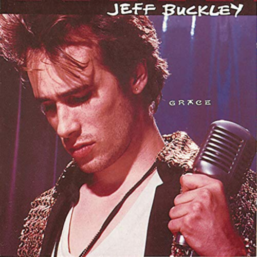 18. Jeff Buckley | Grace