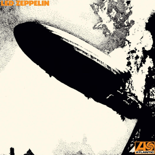 3. Led Zeppelin | Led Zeppelin