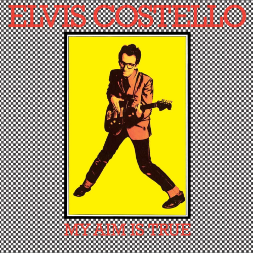 7. Elvis Costello | My Aim Is True