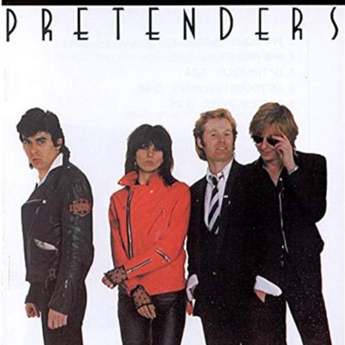 2. The Pretenders | The Pretenders