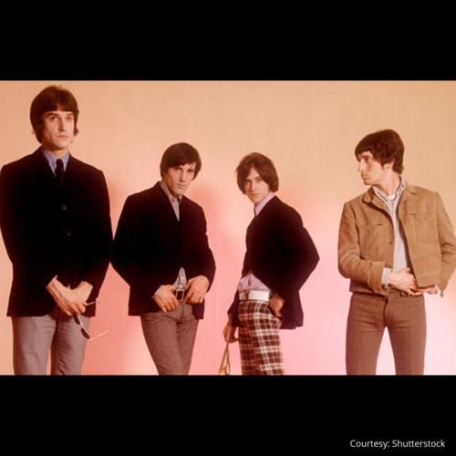 4. The Kinks