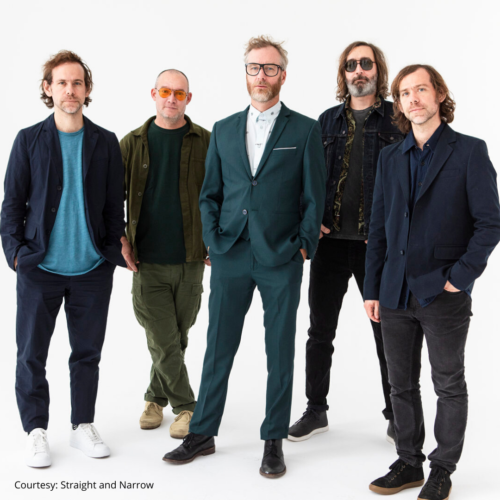 7. The National