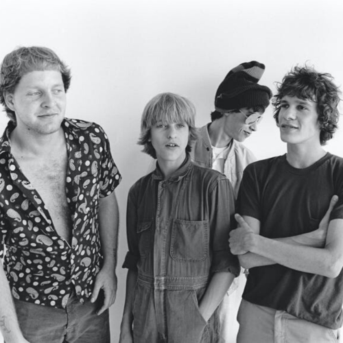 12. The Replacements