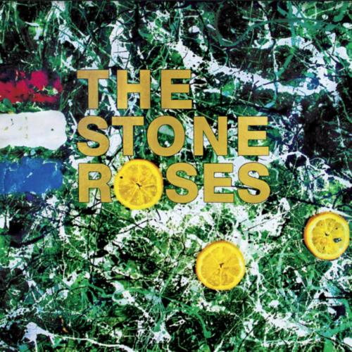 16. Stone Roses | Stone Roses