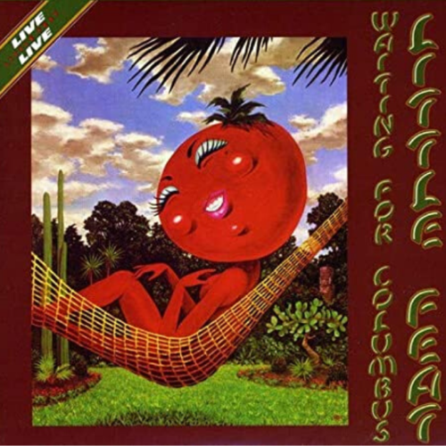 3. Little Feat | Waiting For Columbus