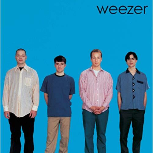 19. Weezer | Weezer (Blue Album)