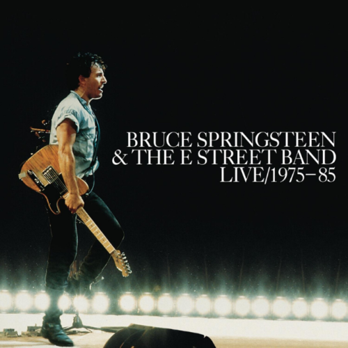13. Bruce Springsteen & The E Street Band | Live 75-85