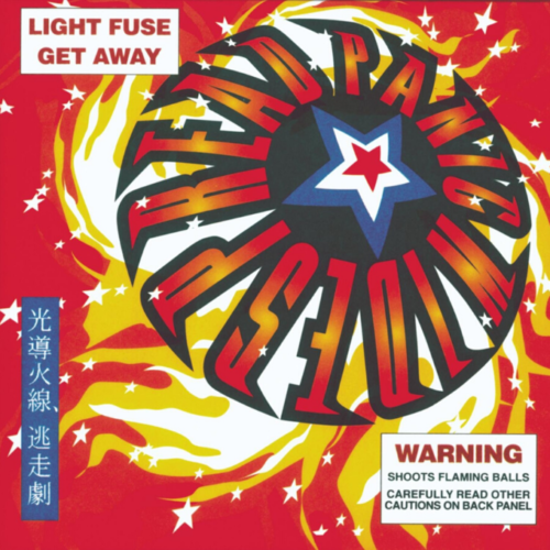 15. Widespread Panic | Light Fuse Get Away