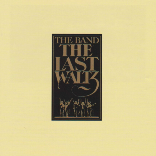 8. The Band | The Last Waltz