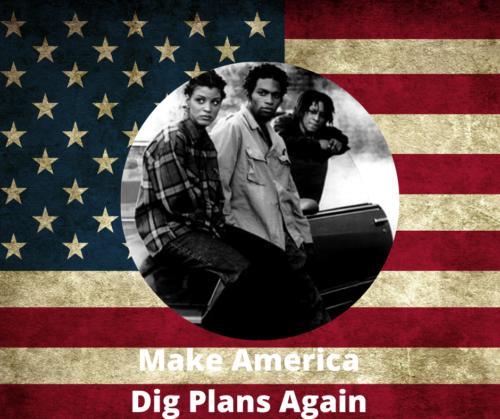 Dig Plans